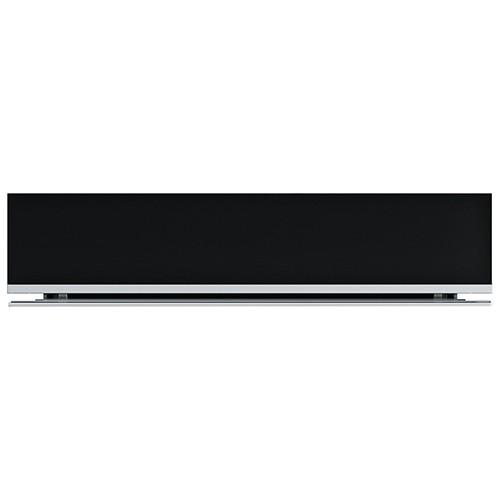Sertar termic Franke Mythos FMY 14 DRW XS Inox satinat - finisaj cristal negru