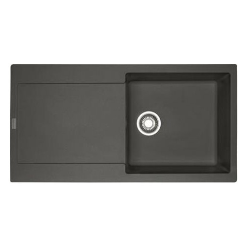 MRG 611-L Grafite Fragranite